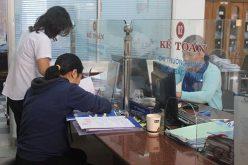 Ninh Thuận: Đẩy mạnh sử dụng dịch vụ công trực tuyến của kho bạc