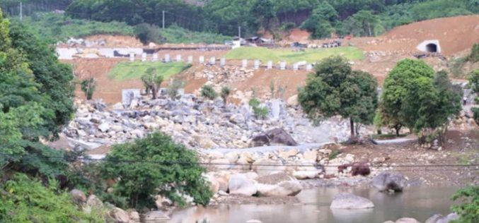 Đà Nẵng: Dừng thi công công trình xây dựng khi chưa được cấp phép