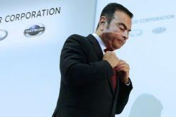 Vụ cựu CEO Nissan biển thủ tiền bị phanh phui từ máy tính xách tay của trợ lý thân cận