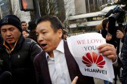 Google, Intel, Qualcomm và hàng loạt doanh nghiệp công nghệ Mỹ cấm cửa Huawei