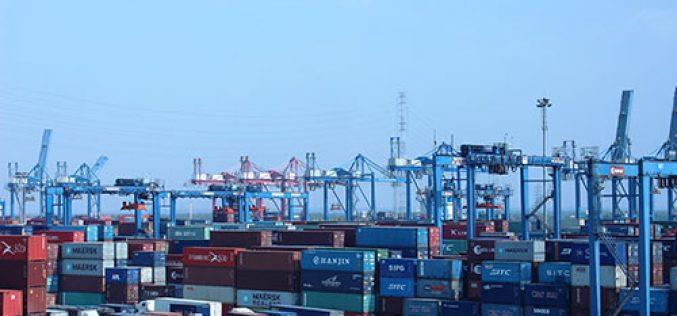 Cục Hải quan TP. Hồ Chí Minh: Đề xuất giải pháp chống ùn tắc hàng hóa tại cảng Cát Lái
