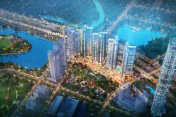 Eco Green Saigon chính thức nhận giữ chỗ tòa căn hộ cao cấp thứ 3