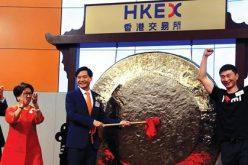 Hồng Kông khó giữ vững ngôi vương IPO
