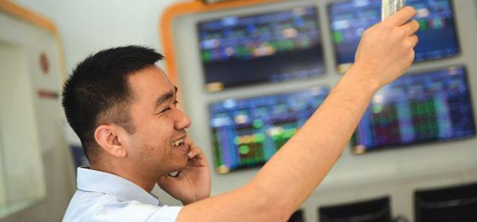 Những nhóm cổ phiếu có triển vọng trong ngắn hạn
