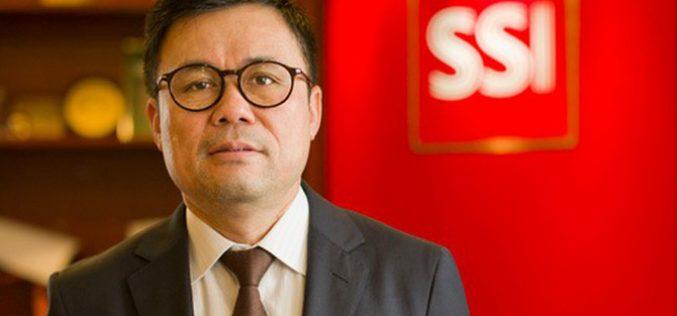 Ông Nguyễn Duy Hưng nói gì về việc rời ghế CEO SSI?