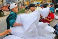 Xuất cấp hơn 1.030 tấn gạo cho Đắk Lắk và Thanh Hóa