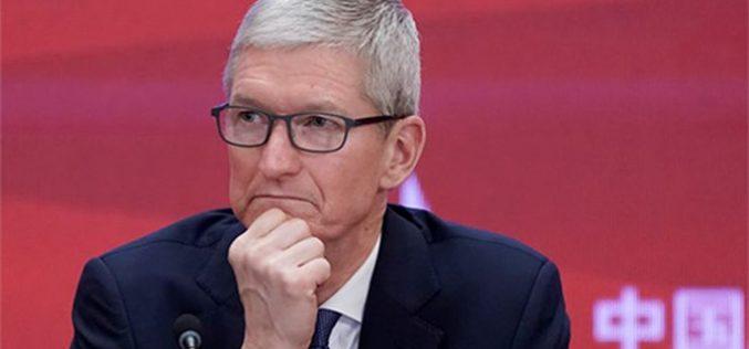 iPhone sẽ tăng giá mạnh nếu Mỹ tiếp tục đánh thuế Trung Quốc