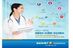Bảo hiểm bệnh hiểm nghèo của Bảo hiểm Bảo Việt – Giải pháp dự phòng tài chính cho khách hàng