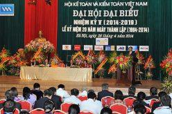Tương lai và triển vọng mới cho ngành nghề Kế toán, Kiểm toán Việt Nam