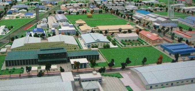 Hà Nội đầu tư trên 754 tỷ đồng xây dựng 3 cụm công nghiệp làng nghề