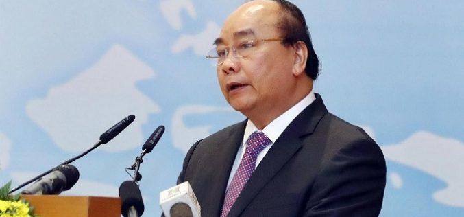 """Thủ tướng: """"Khi các bạn nhìn về hướng Đông, hãy chọn Việt Nam"""""""