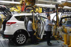 Trung Quốc trừng phạt liên doanh Ford tại Trung Quốc