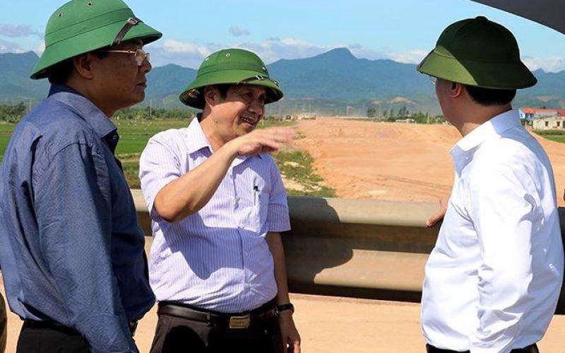 Quảng Bình: Khối lượng vốn đầu tư công 5 tháng 2019 ước thực hiện trên 1.300 tỷ đồng
