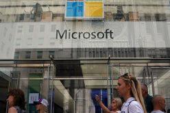 Microsoft kêu gọi tìm lỗi đám mây Azure