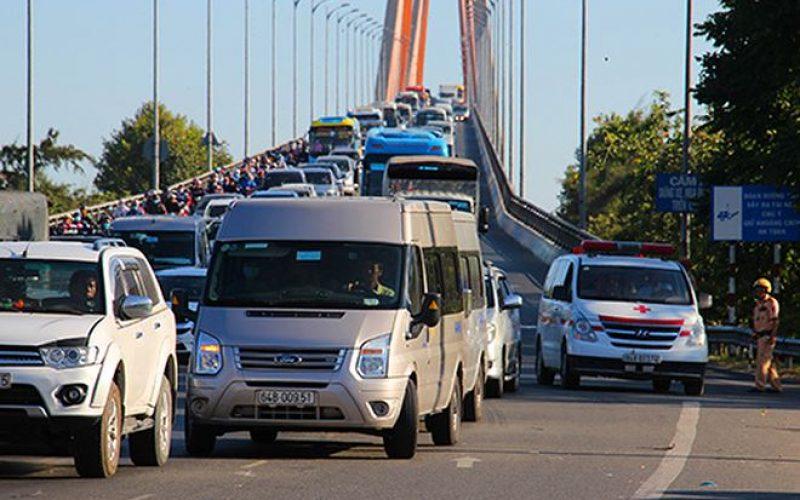 Đề xuất xây dựng cầu Rạch Miễu 2 trị giá 4.662 tỷ đồng bằng vốn đầu tư công