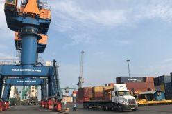 Tập trung nâng xếp hạng Chỉ số giao dịch thương mại qua biên giới