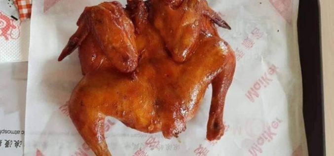 Thị trường 24h: Cơn sốt gà nướng Trung Quốc giá siêu rẻ