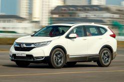 Công nghệ tuần qua: Honda 2019 CR-V bị tố lỗi phanh khi dùng ga tự động