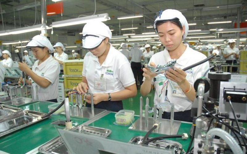 Hoàn thiện Chiến lược thu hút FDI thế hệ mới