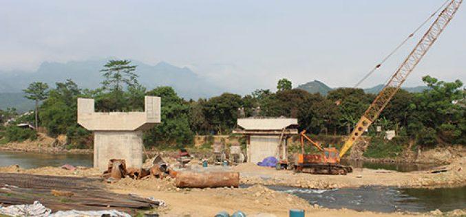 Điện Biên: 'Thúc' giải ngân vốn đầu tư công