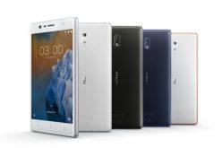Smartphone Nokia 3 chính thức được nâng cấp lên hệ điều hành Android 9 Pie