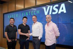 Razer bắt tay Visa thay đổi phương thức thanh toán cho cộng đồng game thủ
