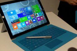 Microsoft Surface 2019 rời xa chip Intel
