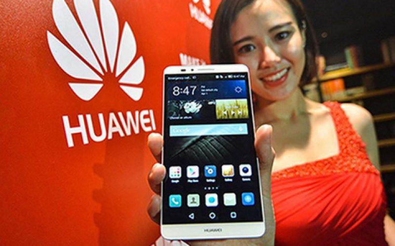 Huawei thử nghiệm HongMeng OS trên một triệu smartphone