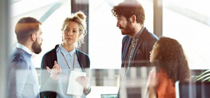 Ngành dịch vụ tài chính cần đổi mới chiến lược con người