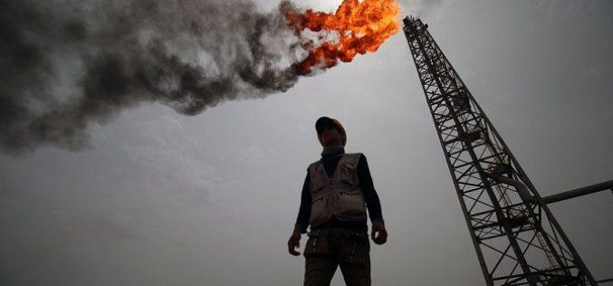Căng thẳng Trung Đông kéo dài, giá dầu chốt tuần tăng 4,7%