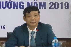 CEO Nguyễn Xuân Đông bị cơ quan công an triệu tập: Vinaconex nói gì?