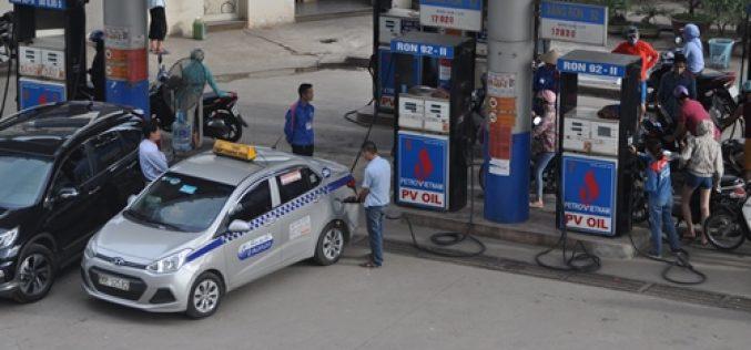 Sớm có quy chế mới về quản lý xăng dầu dự trữ quốc gia