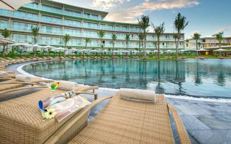 Grant Thornton: Giá thuê bình quân phòng khách sạn 5 Sao đạt 112 USD, gấp hơn 2 lần 4 Sao