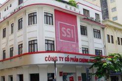 Doanh nghiệp 24h: SSI tiếp tục dẫn đầu thị phần môi giới chứng khoán quý II trên HoSE