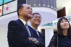 Vốn Trung Quốc dự báo sẽ tiếp tục đổ vào Việt Nam