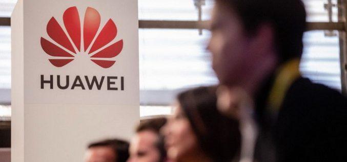 Huawei tính sa thải hàng loạt nhân sự tại Mỹ dù Mỹ nới lệnh cấm