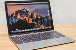 Apple khai tử MacBook 12 inch