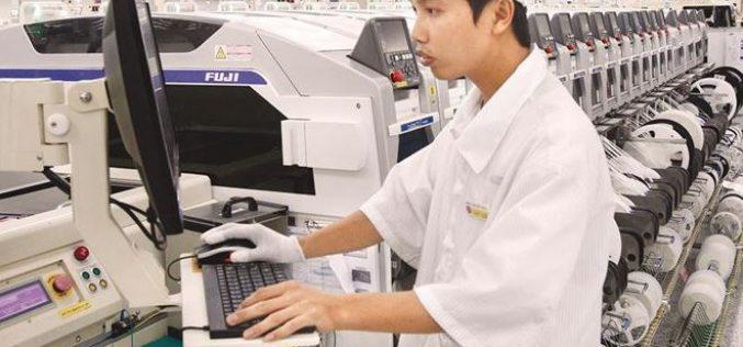 Thu hút FDI: Chờ đón dự án tỷ đô