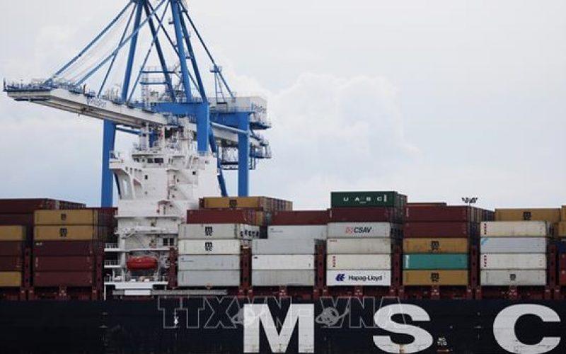 """Mỹ bắt giữ tàu chở 20 tấn cocain liên quan """"đại gia"""" JPMorgan Chase"""