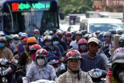 Băn khoăn chọn đường ưu tiên cho xe buýt
