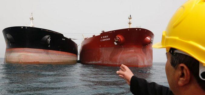 Giá dầu lên đỉnh gần hai tháng khi nguồn cung tiếp tục giảm