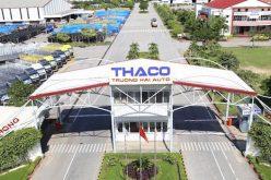 Phê duyệt dự án hơn 2.000 tỷ đầu tư kết cấu hạ tầng khu công nghiệp Thaco – Thái Bình