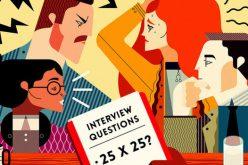 """""""3 từ mô tả bản thân bạn là gì?"""" – câu hỏi tuyển dụng tưởng dễ mà khó"""