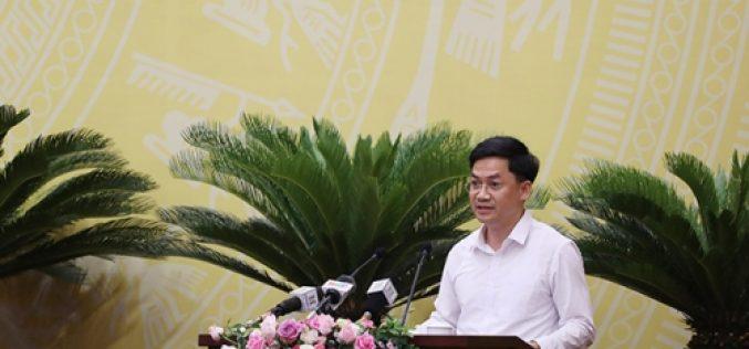 Hà Nội thông qua 6 mức chi thuộc thẩm quyền HĐND thành phố