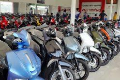 Công nghệ 24h: Mỗi ngày người Việt mua hơn 8.300 chiếc xe máy