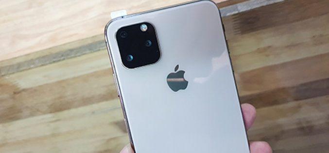iPhone 11 hàng nhái xuất hiện tại Việt Nam