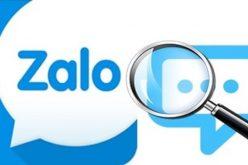 Công nghệ tuần qua: Zalo bị thu hồi tên miền vì hoạt động mạng xã hội không phép