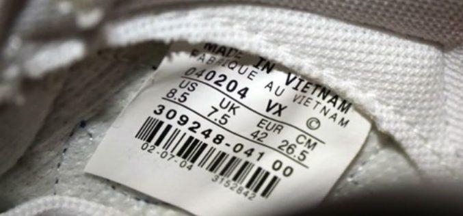 """""""Chưa có quy định xác định hàng hoá như nào được gọi là hàng của Việt Nam"""""""