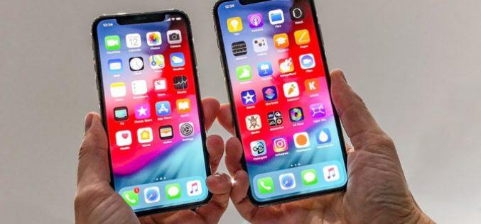 Apple hủy đơn hàng OLED trị giá 100 triệu USD với Samsung