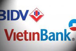 """""""Ông lớn"""" ngân hàng ngậm ngùi đi sau trong cuộc đua Basel II"""